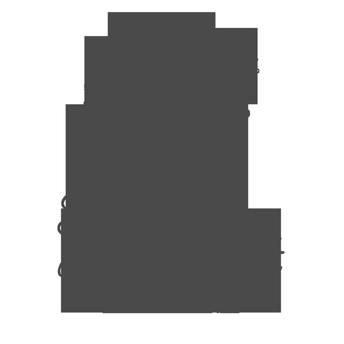 logo noir complet les Jardins de Maupitet vente directe de fruits légumes bio Ploubalay St Briac St Jacut
